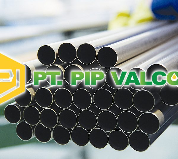 Jual Pipa Stainless steel ss317