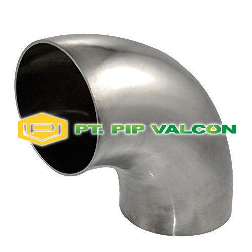 Jual Elbow 90 Deg Stainless Steel Ss316