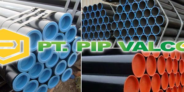 Jual Pipa Carbon Steel Seamless