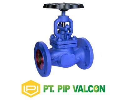 Jual globe valve harga murah dan berkualitas
