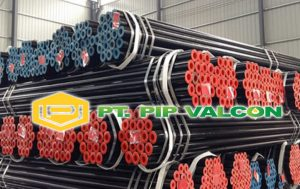 Jual Pipa Carbon Steel Seamless ASTM A106