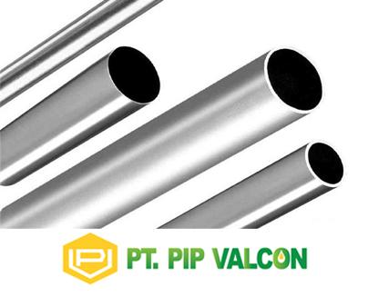 Jual pipa alloy steel ss304 murah berkualitas
