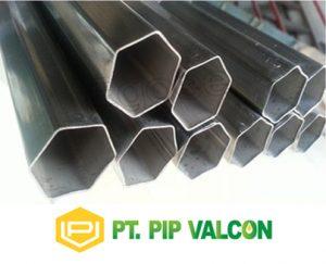 Jual pipa stainless steel 201 murah dan berkualitas