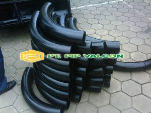 jual elbow 5d carbon steel benkan