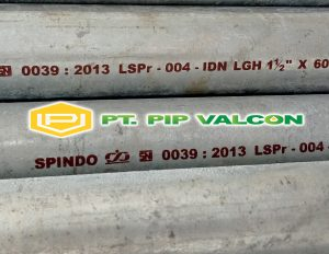 jual pipa welded spindo