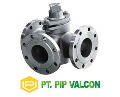 Jual 3 way plug valve harga murah berkualitas