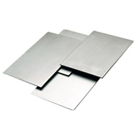 SS 253 MA Cold Rolled Plates