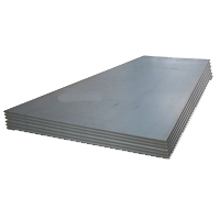 SS 253 MA Hot Rolled Plates