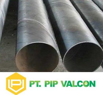 Jual pipa ssaw steel