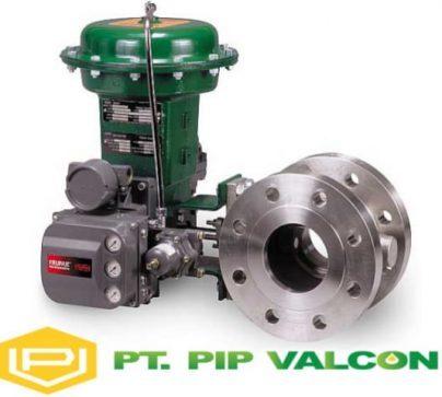 "Control valve murah berkualitas , size 1/2"" sampai 16"" , design ASME B16.34 / BS 1873 / API 602 / BS 5352"