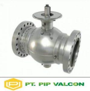 Jual full welded ball valve harga murah dan berkualitas